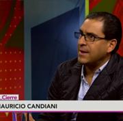 Para hacer viable el proyecto del Tren Maya sería fraccionarlo en fases: Candiani