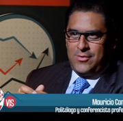 Malkah Nobigrot habla con Mauricio Candiani - Parte 1