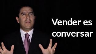 Vender es conversar