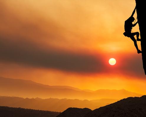 Persistencia: posibilidad de todos, pero virtud de pocos