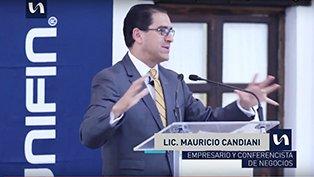 Unifin Toluca-Conferencia Aceleración Sistémica: 5 detonantes para crecer tu negocio