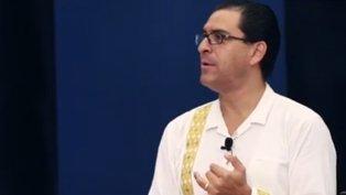 """Conferencia en el Puerto de Veracruz """"5 Detonantes para crecer tu negocio""""."""