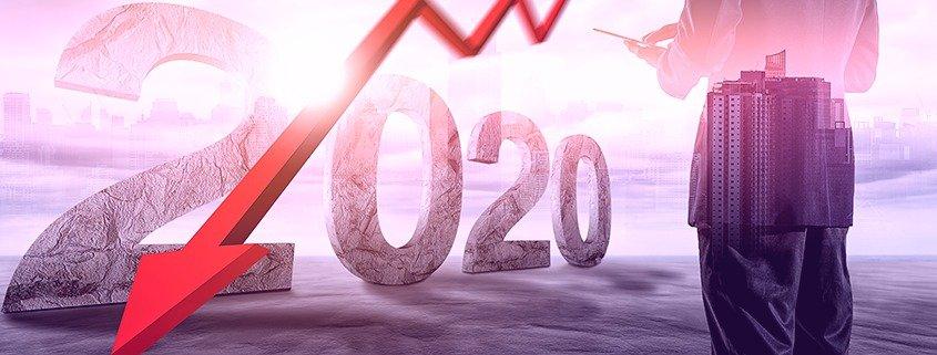 2020, ¿será para las empresas un año mejor o peor que 2019?